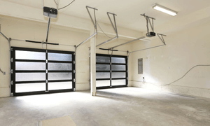 Garage Door Installation Parker