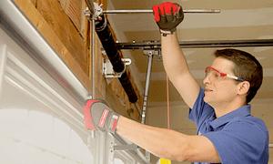 Garage Door Spring Repair Parker